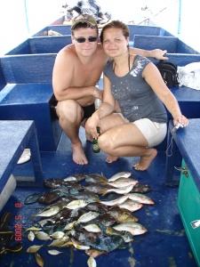 Bait Bottom Fish